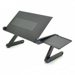 Столик для ноутбука Ritar Laptop Table T8 420*260mm (DOD-LT/T8 / 18978) фото 2