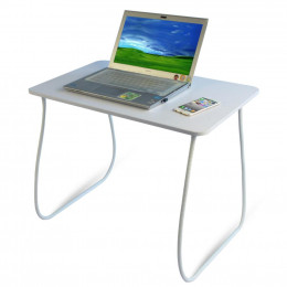 Столик для ноутбука UFT S2 White (UFTS2white) фото 1