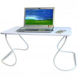 Столик для ноутбука UFT S2 White (UFTS2white) фото 2
