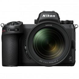 Цифровой фотоаппарат Nikon Z 6 II + 24-70mm f4 Kit (VOA060K001) фото 1