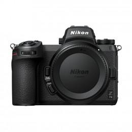 Цифровой фотоаппарат Nikon Z 6 II + 24-70mm f4 Kit (VOA060K001) фото 2