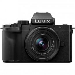 Цифровой фотоаппарат Panasonic DC-G100 Kit 12-32mm Black (DC-G100KEE-K) фото 2