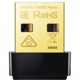Сетевая карта Wi-Fi TP-Link ARCHER-T600U-NANO фото 1