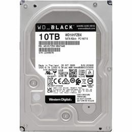 Жесткий диск 3.5 10TB WD (WD101FZBX) фото 2