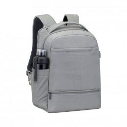 Рюкзак для ноутбука RivaCase 15.6 8363 Biscayne, Grey (8363Grey) фото 2