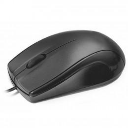 Мышка REAL-EL RM-525 Black фото 1