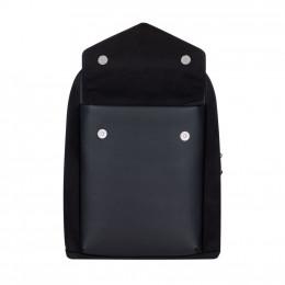 Рюкзак для ноутбука RivaCase 14 8524 Cardiff, Black (8524Black) фото 1
