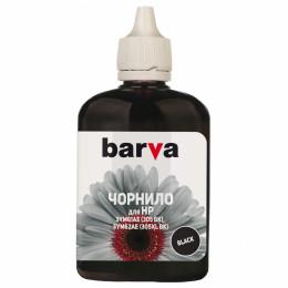 Чернила Barva HP 305 100 мл Black Pigmented (H305-774) фото 1