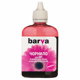 Чернила Barva HP 305 100 мл Magenta (H305-776) фото 1