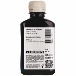 Чернила Barva HP 305 180 мл Black Pigmented (H305-778) фото 2