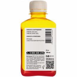 Чернила Barva HP 305 180 мл Yellow (H305-781) фото 1