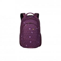 Рюкзак для ноутбука Case Logic 15.6 Berkeley II 29L BPCA-315 Purple Cubes (3203466) фото 1