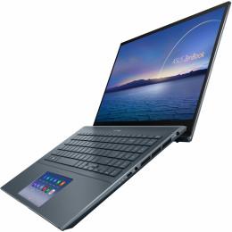 Ноутбук ASUS ZenBook Pro UX535LI-KJ274T (90NB0RW2-M06810) фото 1