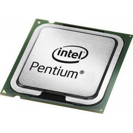 Процессор Intel Pentium E5300 (2M Cache, 2.60 GHz, 800 MHz FSB)