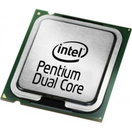 Процессор Intel Pentium E6300 (2M Cache, 2.80 GHz, 1066 FSB)