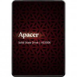 "Накопитель SSD 2.5"" 128GB AS350X Apacer (AP128GAS350XR-1)"