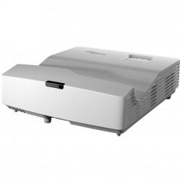 Проектор Optoma W340UST (E1P1A1FWE1Z2) фото 1