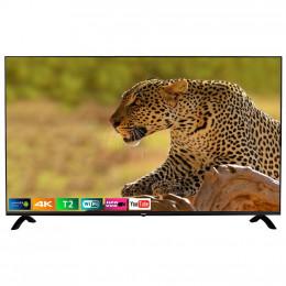 Телевизор Bravis UHD-50H7000 Smart + T2 фото 1