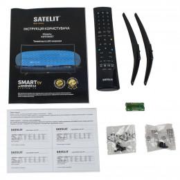 Телевизор Satelit 43F9100ST (297507) фото 2