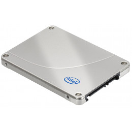 Накопитель SSD 2.5 Intel 160Gb SSDSA2M160G2LE
