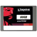 Накопитель SSD 2.5 Kingston 60Gb SVP200S37A/60G