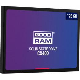 Накопитель SSD 2.5 128GB GOODRAM (SSDPR-CX400-128)
