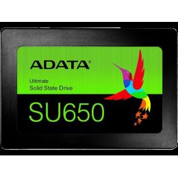 "Накопитель SSD 2.5"" 480Gb ADATA Ultimate SU650 (ASU650SS-480GT-R)"