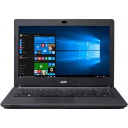 Ноутбук Acer Aspire ES1-431-P4U0 (N3700/4/240SSD) - RENEW
