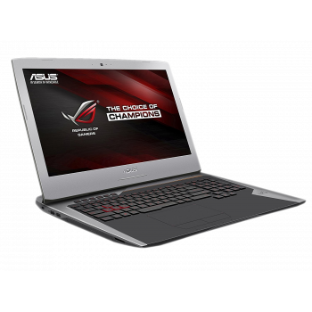 Ноутбук Asus ROG G752VS(KBL)-BA343T (i7-7700HQ/16/1TB/256SSD/GTX1070) - Class B