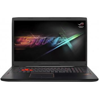 Ноутбук Asus ROG Strix GL702VM-BA322T (90NB0DQ1-M04570) (i7-7700HQ/8/256SSD/1Tb/GTX1060-6Gb) - RENEW