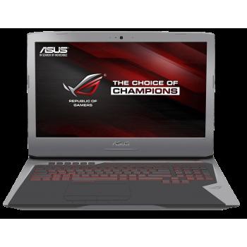 Ноутбук Asus ROG-Gaming G752VT-GC031T (i7-6700HQ/16/1TB/256SSD/GTX970m-3Gb) - Class A