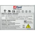 Блок питания AOPEN Z400-08F 400W
