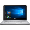 Ноутбук Asus VivoBook N552VW-FI202T (i7-6700HQ/16/1TB/512SSD/GTX960) - Class RENEW