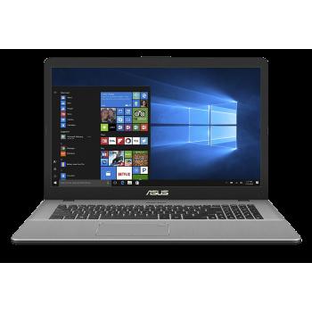 Ноутбук Asus VivoBook N705UD-GC104T (i7-8550U/16/1TB/256SSD/GTX1050-4Gb) - RENEW