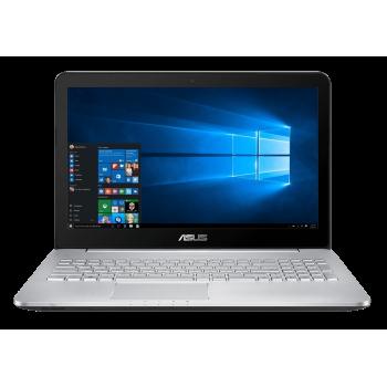 Ноутбук Asus VivoBook Pro N552VX-FY026T (i7-6700HQ/16/256SSD/GTX950-2Gb) - Class A