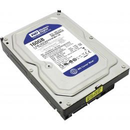 Жесткий диск 3.5 WD 160Gb WD1600AAJS