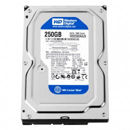 Жесткий диск 3.5 WD 250Gb WD2500AAJS