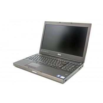 Ноутбук Dell Precision M4700 (i7-3740QM/8/128+500) - Уценка