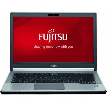 Ноутбук Fujitsu Lifebook E734 (i5-4300M/8/128SSD) - Class A