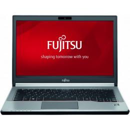 Ноутбук Fujitsu Lifebook E734 (i5-4310M/8/128SSD) - Class A