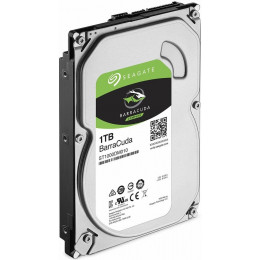 Жесткий диск 3.5 1TB Seagate (ST1000DM010)
