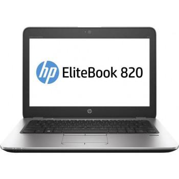 Ноутбук HP EliteBook 820 G2 (i3-5010U/4/128SSD) - Class B