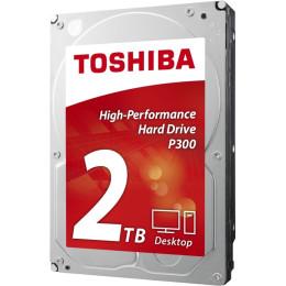"""Жесткий диск 3.5"""" 2TB TOSHIBA (DT01ACA200)"""