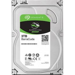 "Жесткий диск 3.5"" 3TB Seagate (ST3000DM007)"