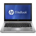 Ноутбук HP EliteBook 8470p (i5-3210M/4/320) - Class A