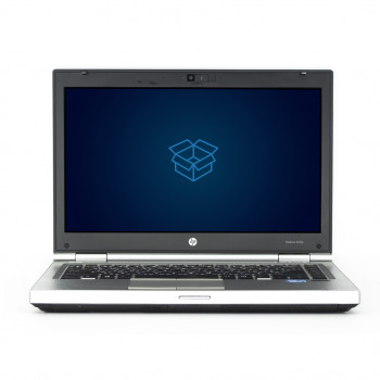 Ноутбук HP EliteBook 8470p (i5-3320M/4/320) - Class A