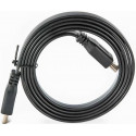 Кабель мультимедийный HDMI to HDMI 2.0m EDNET (84472)