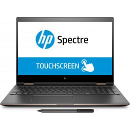 Ноутбук HP Spectre X360 15-CH004NG (i7-8705G/16/256SSD/RXVegaM870-4GB) - RENEW