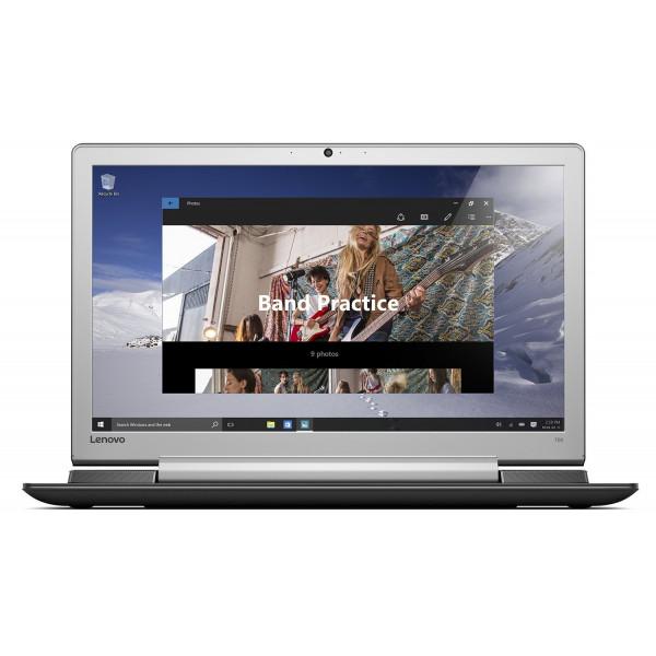 Ноутбук Lenovo IdeaPad 700-17ISK 80rv00 a2ge (i5-6300HQ/8/1TB/128SSD/GT950m-4Gb) - Class A