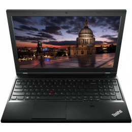 Ноутбук Lenovo ThinkPad L540 (i5-4300M/8/128SSD) - Class B